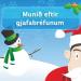 Jólagjöfin í ár fæst í Tennishöllinni