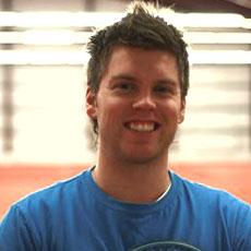 Andri Jónsson