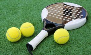 Byrjendanámskeið í padel tennis